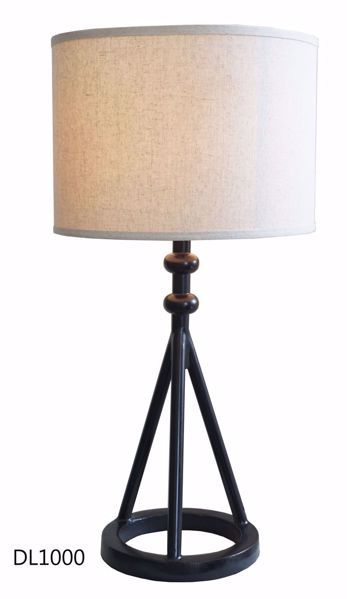 Black Iron Table Lamp Rustic Table Lamps Table Lamp Iron Table