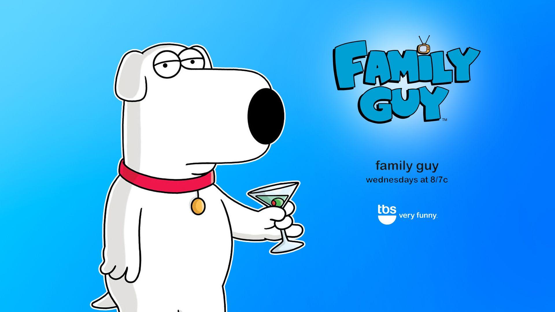 Family Guy Padre De Familia Padre Familia