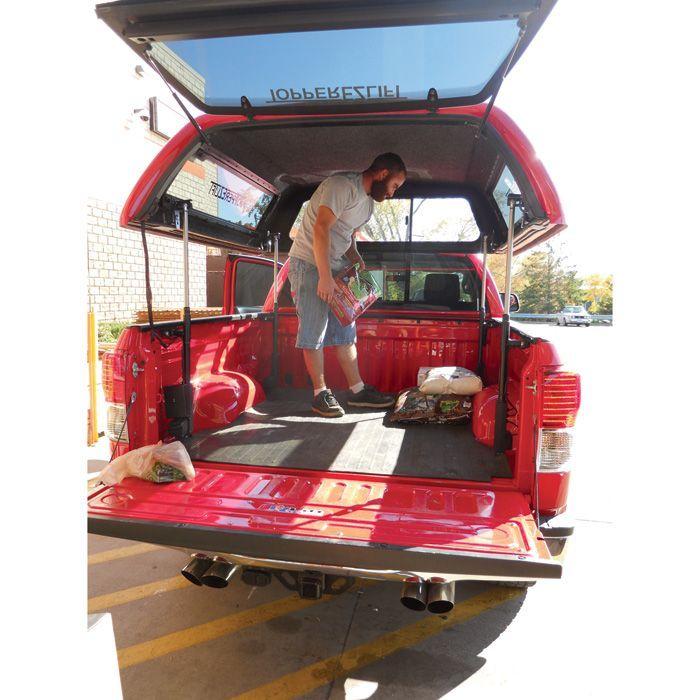 Canopy Bed Tops Accessories & Commercial Aluminum Caps A.R ...