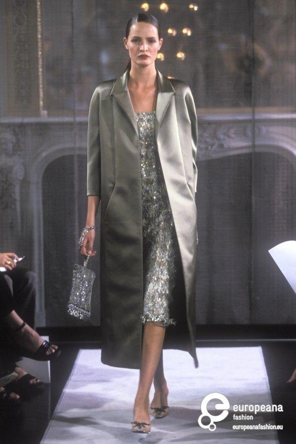 Valentino, Autumn-Winter 1998, Couture