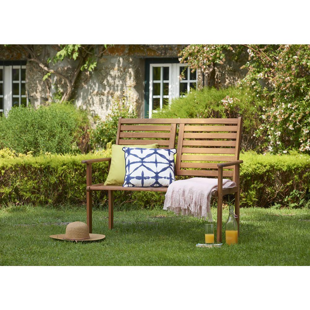 FSC Wooden Garden Bench Outdoor furniture sets, Wooden