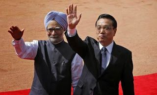 India and China relation.. Must read more at www.alljobindia.in