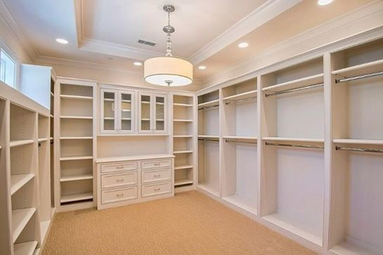 Coveted Closet | Kylie, Master closet and House