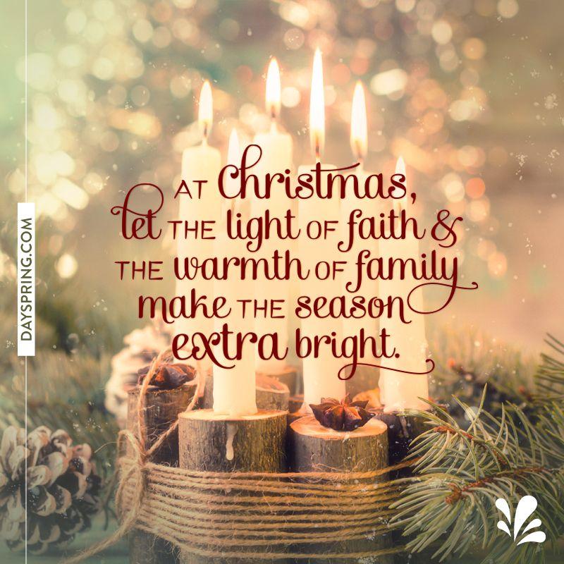 Family christmas ecards