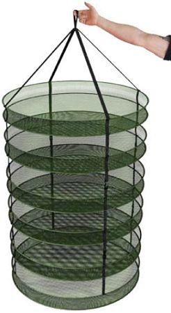Cannabis Drying Rack Quick Cure Drying Rack  Marijuana Grower Gear  Pinterest