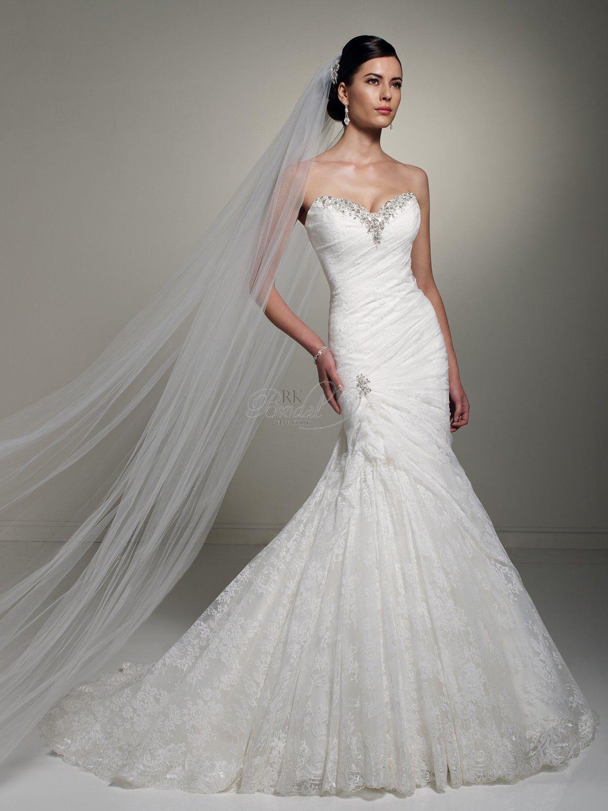 Mori Lee 1862 Maggie Sottero Phillipa Vs Help Wedding Fashion