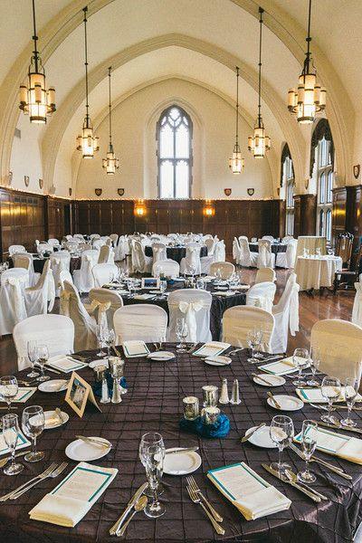 Wedding Colgate Rochester Crozer Divinity School