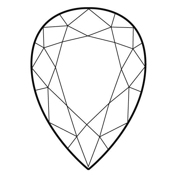 Five Unique Diamond Cuts