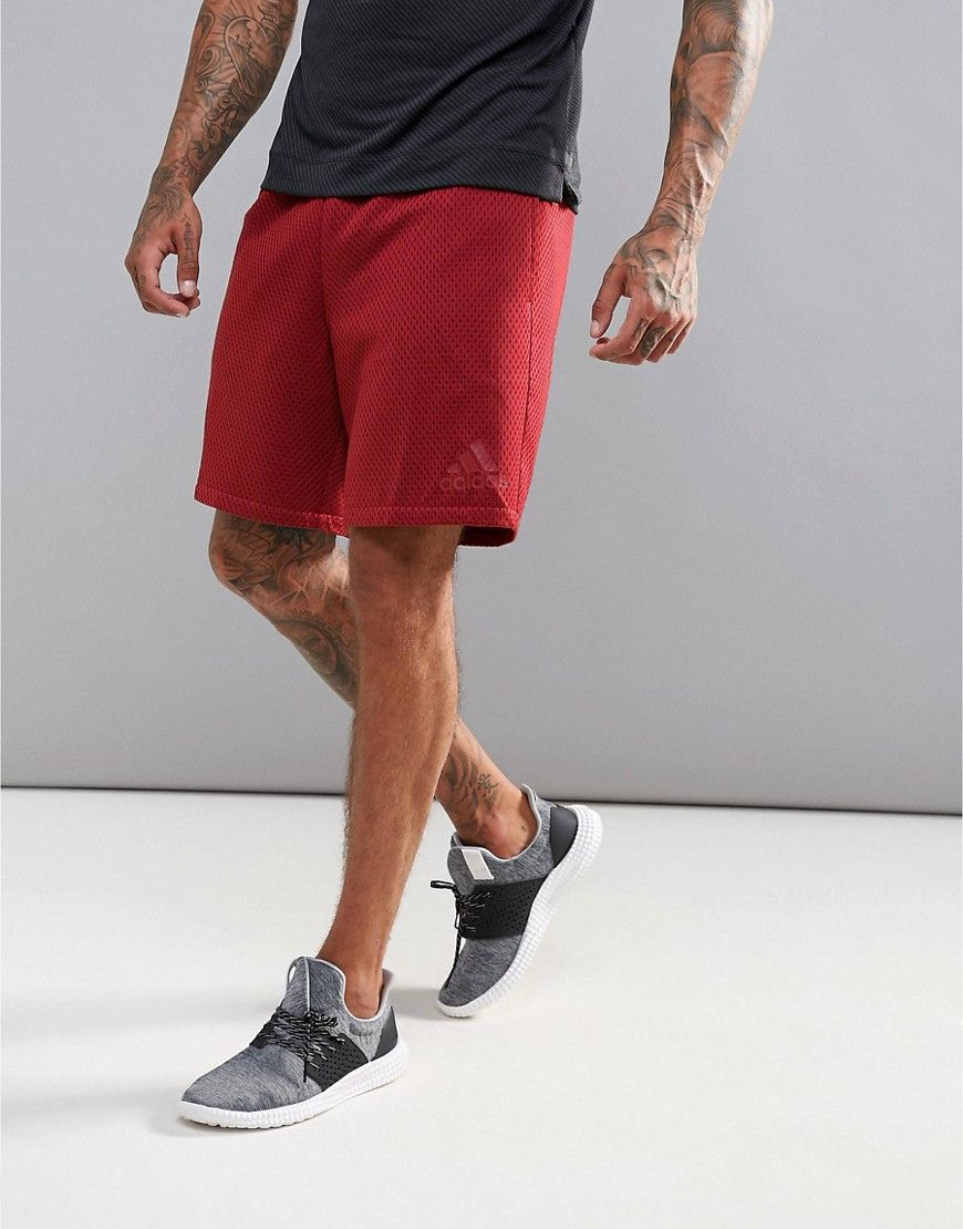 Adidas Adidas Training Zne Shorts Rojo en rojo Shorts Br7059 Rojo | a3db3a4 - accademiadellescienzedellumbria.xyz