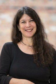 Copresidente de la conferencia y directora senior de investigación para Ancestry Pro Genealogists con sede en Salt Lake City, Dra. Janette Silverman (cortesía)