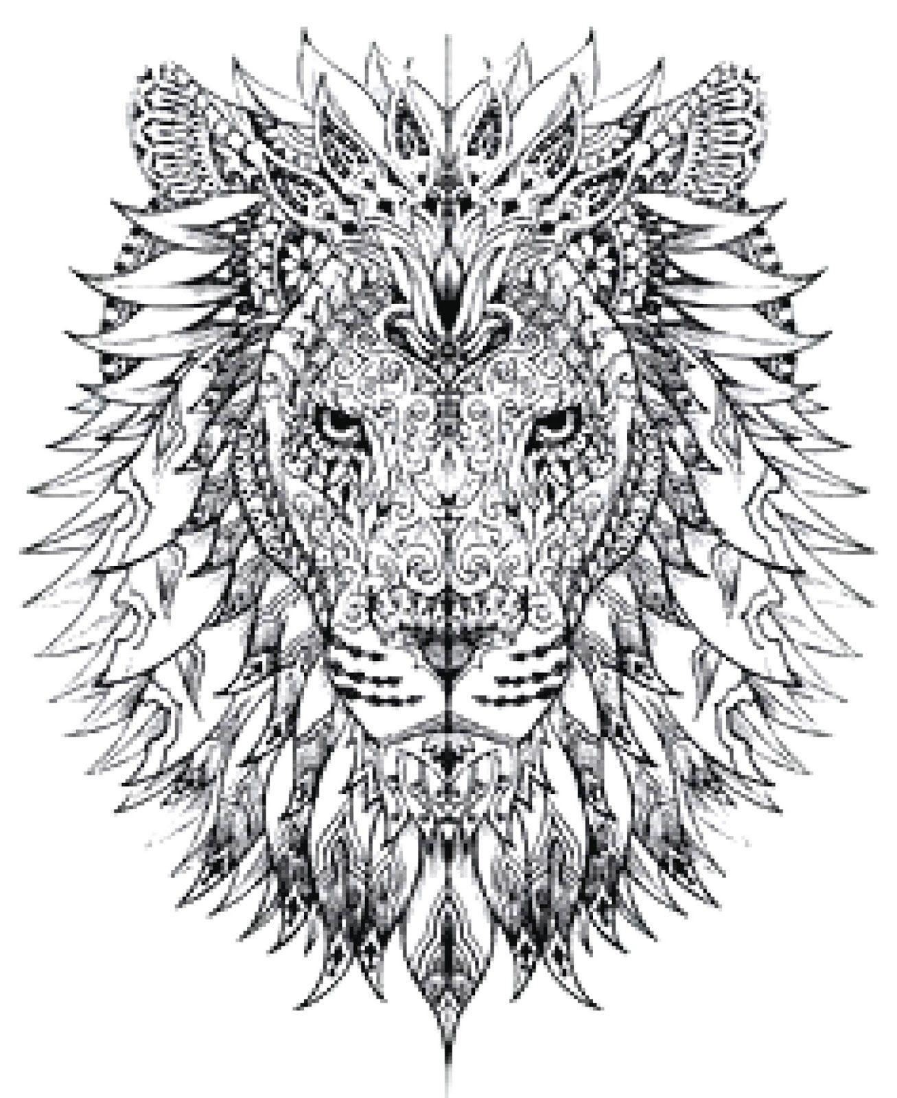 Ausmalbilder 287 29 Jpg 1307 1600 Mandala Art Murekkep