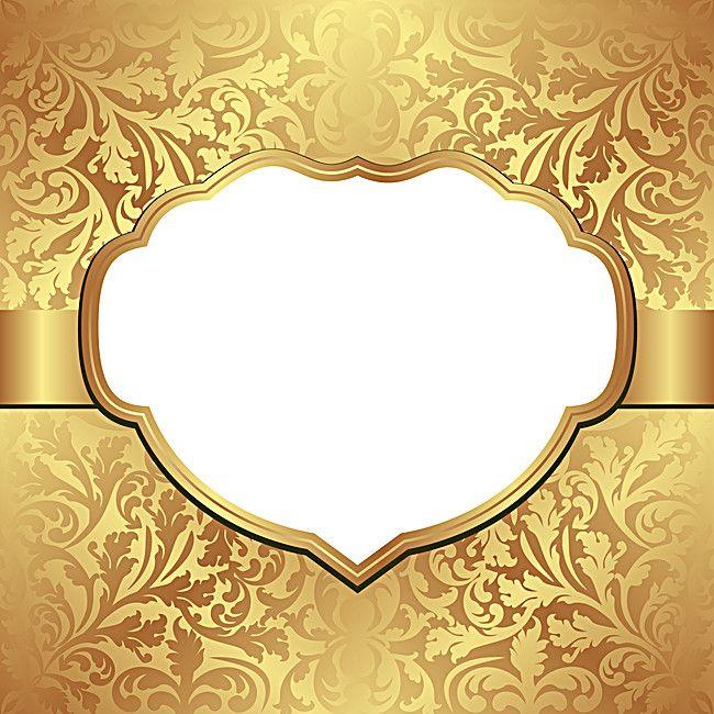 Millions Of Png Images Backgrounds And Vectors For Free Download Molduras Vermelhas Molduras Douradas Convites Dourados