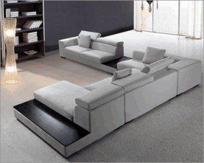 Awesome Contemporary Sectional Sofas Best 38 About Remodel And Couches Ideas