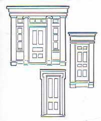 Pin On Greek Revival Houses
