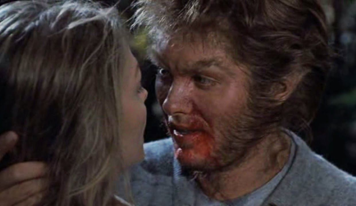 Werewolf Winter: Wolf (1994) | James spader, Vampires and werewolves