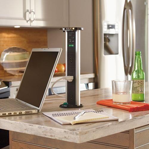 Kassel Outlests Kitchen Bath Cabinet: Omega Sensio Power Pod