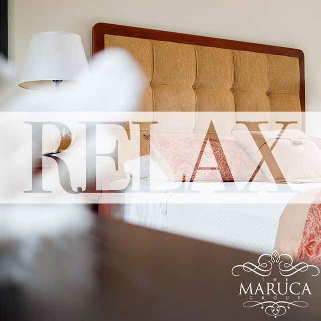 #Relax #Miami the party city can be also very relaxing if you choose to. We have top of the line #PrivateVillas for you to enjyoy with your family #TheMarucaGroup