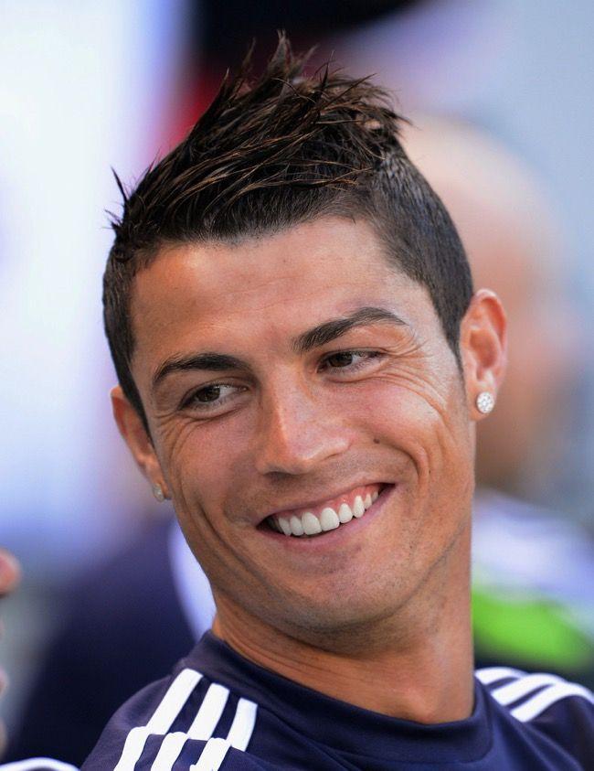 Lastest Cristiano Ronaldo Hairstyles 2017 Cristiano Ronaldo