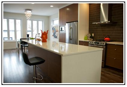 Kitchen Designed by Studio 2.0 Interior Design Consultants