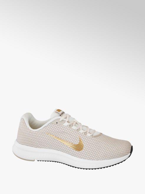 NIKE creme RUNALLDAY Sneakers in Damen von CdexBo