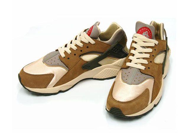 5d96129bdc26f Stussy x Nike Air Huarache LE