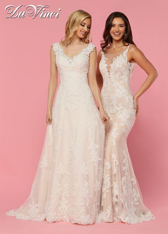 DaVinci Bridal Style # 50444 DaVinci Bridal Style # 50445 | Fall ...