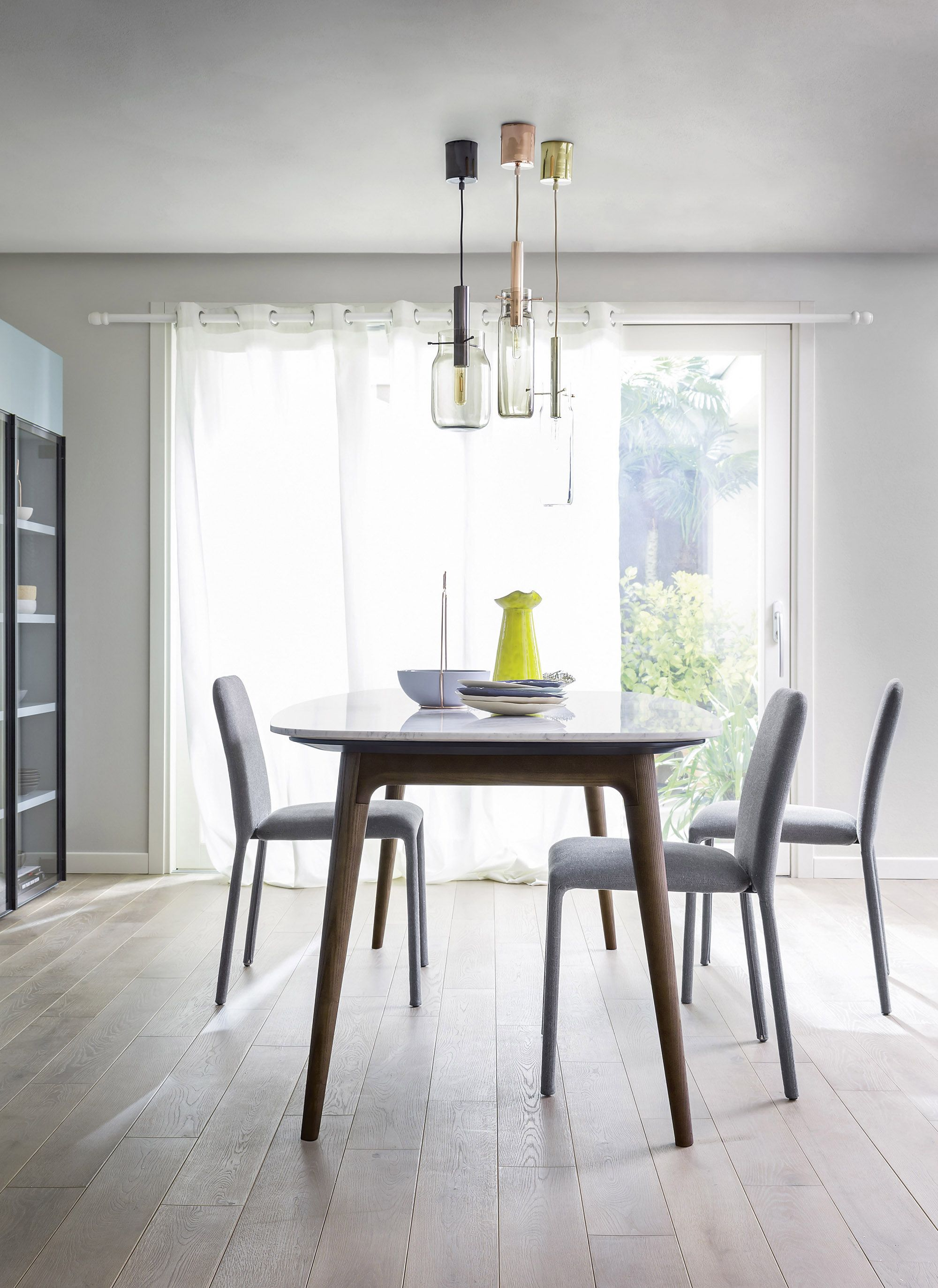 Esstisch designermöbel  Novamobili Tisch Hanami - Designermöbel von Raum + Form | Tisch ...