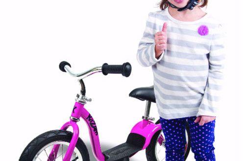 Kazam Classic Balance Bike Review Balance Bike Bike Design