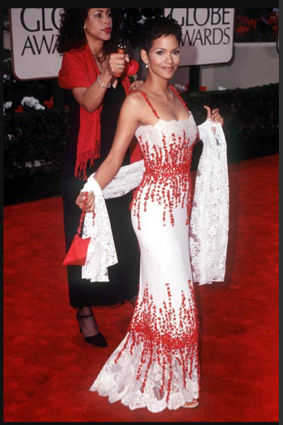 Style Icon! That Gown!!!!
