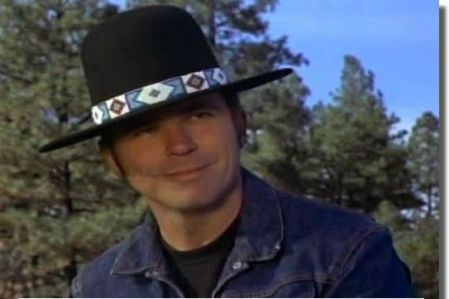 Billy Jack And Clarence At The Movies In 70 S Tom Laughlin Movies Silly Hats