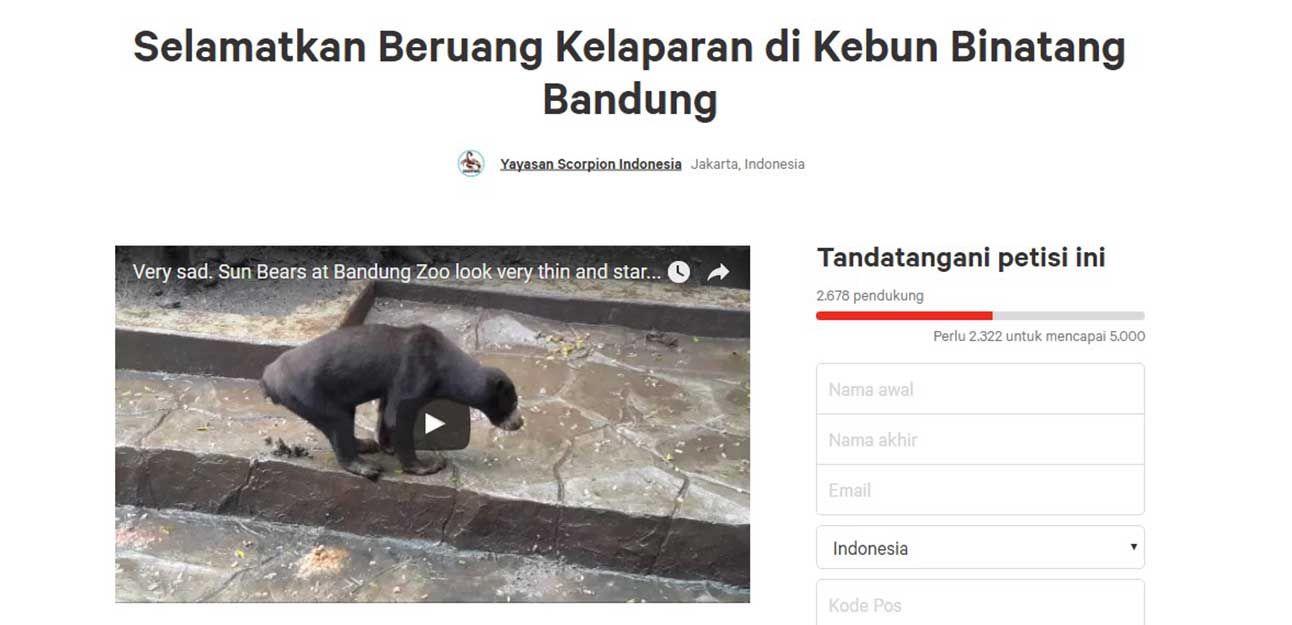 Nama Kebun Binatang Di Indonesia