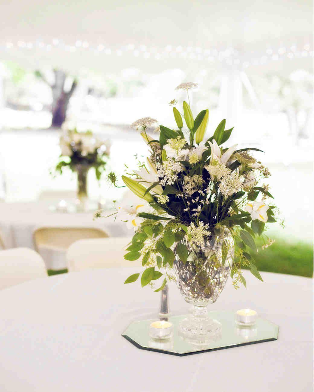 Elegant Centerpiece | Wedding Centerpieces | Pinterest | Wedding ...