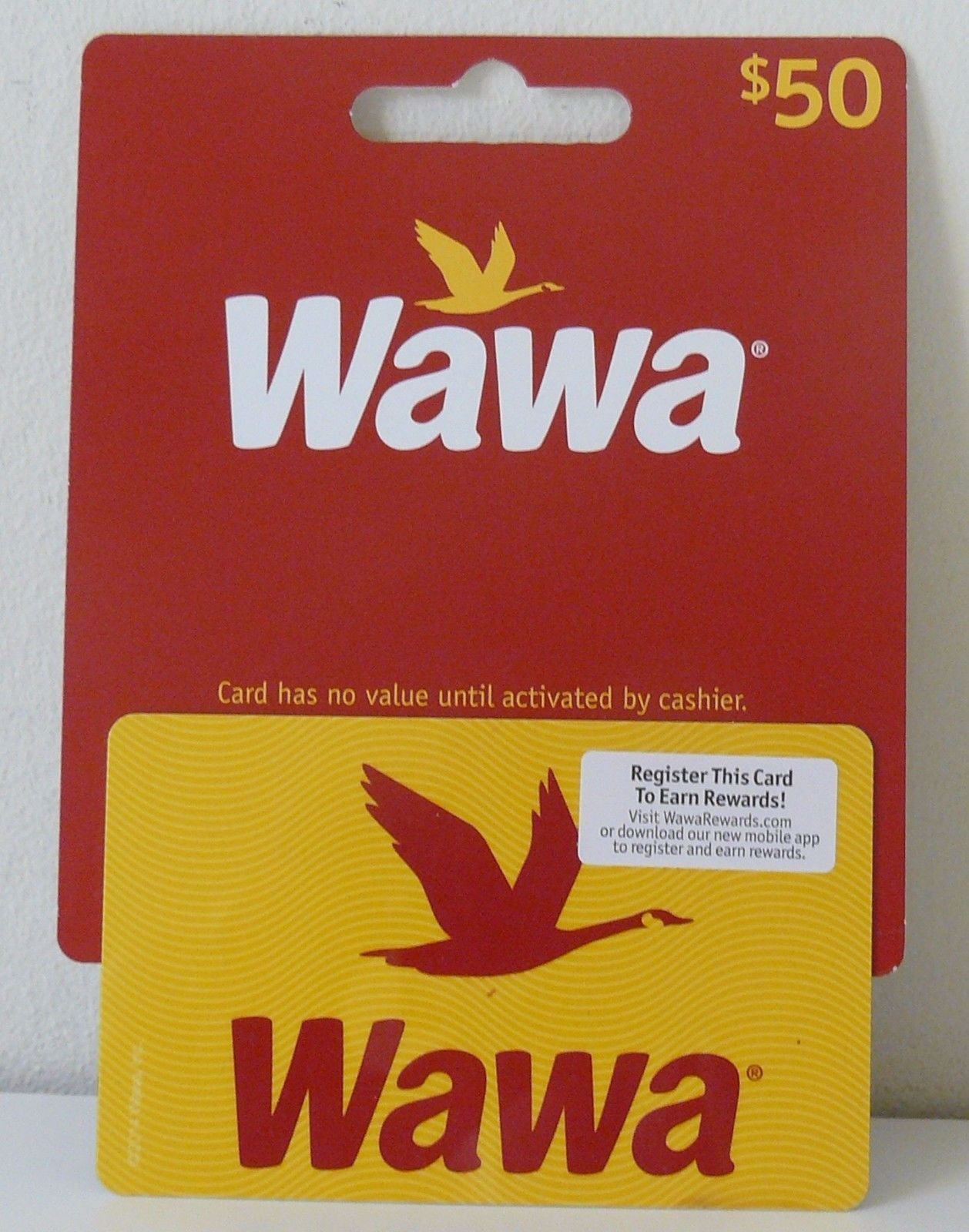 Coupons #GiftCards WAWA GIFT CARD-$50.00 FREE SHIPPING #Coupons ...