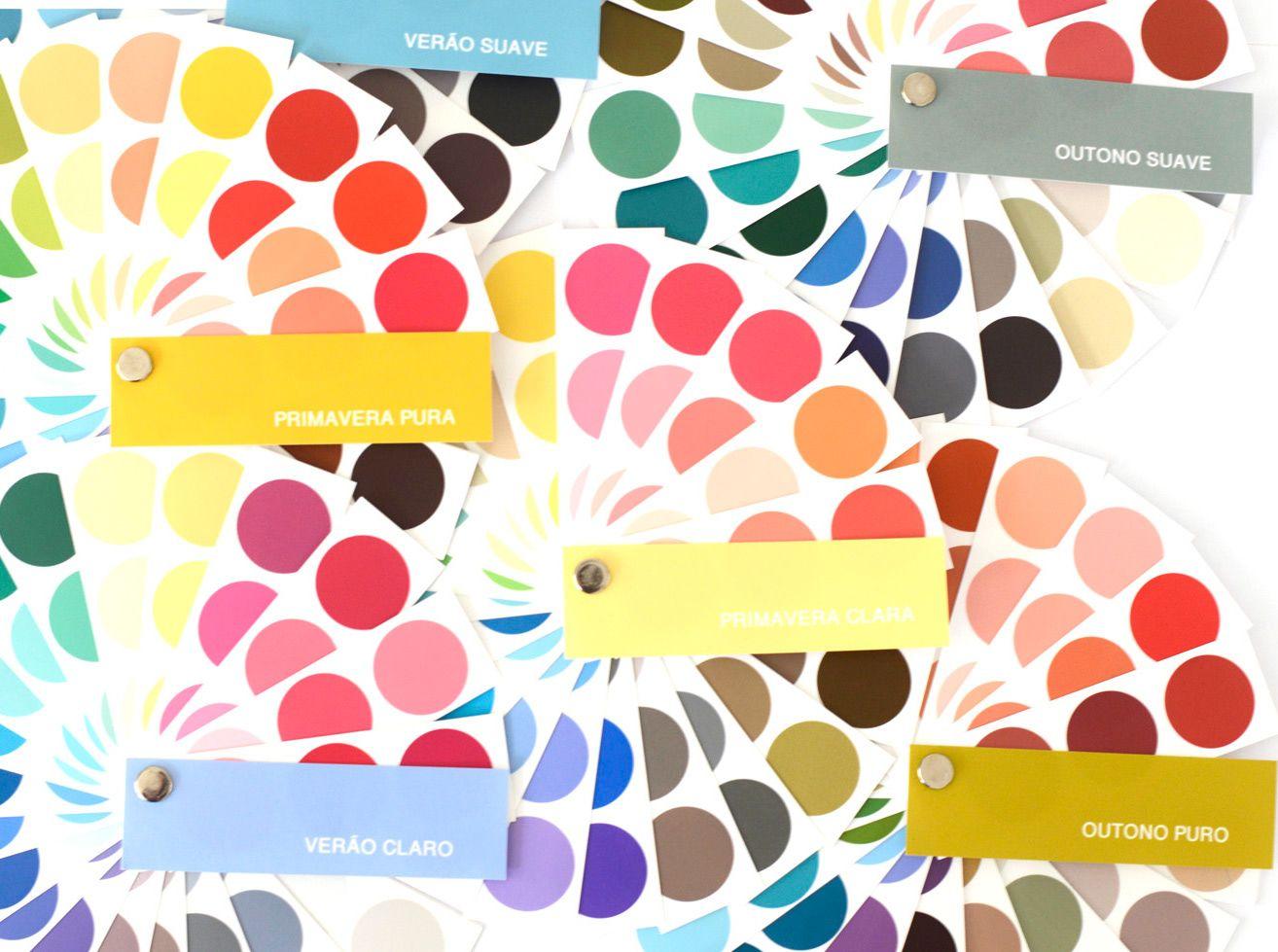 Use as cores a favor da sua Imagem – Depoimento de uma consultoria de imagem