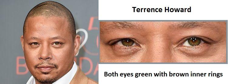 Celebrities Celebrities With Heterochromia Iridis - Ranker
