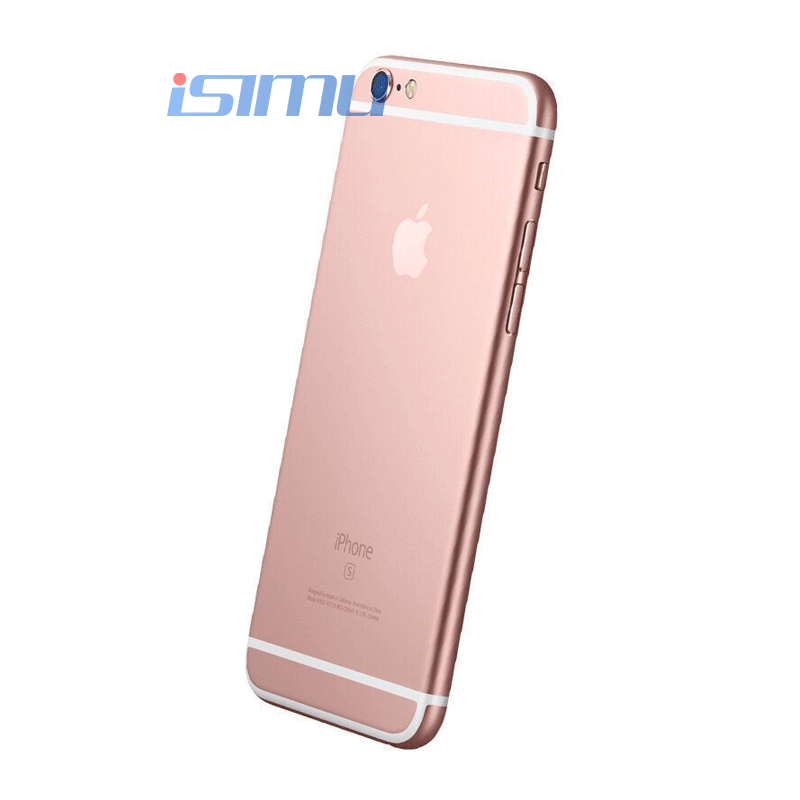Apple Iphone 6s 32gb Rose Gold Unlocked In 2020 Iphone Refurbished Iphones Used Iphone