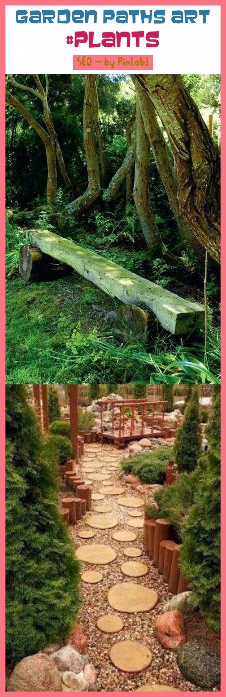 Photo of Garden paths art #garden #paths #gartenwege #kunst #paths #garden