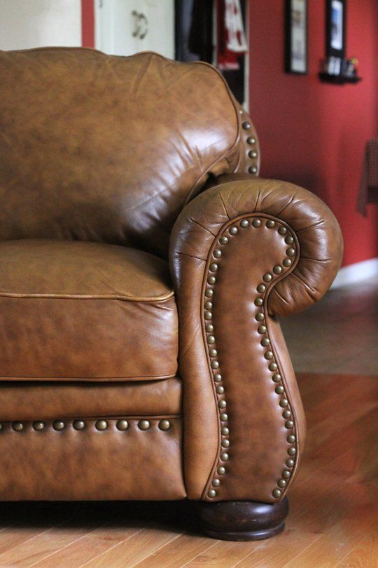 How To Plump Up An Old, Saggy Sofa For Around $40