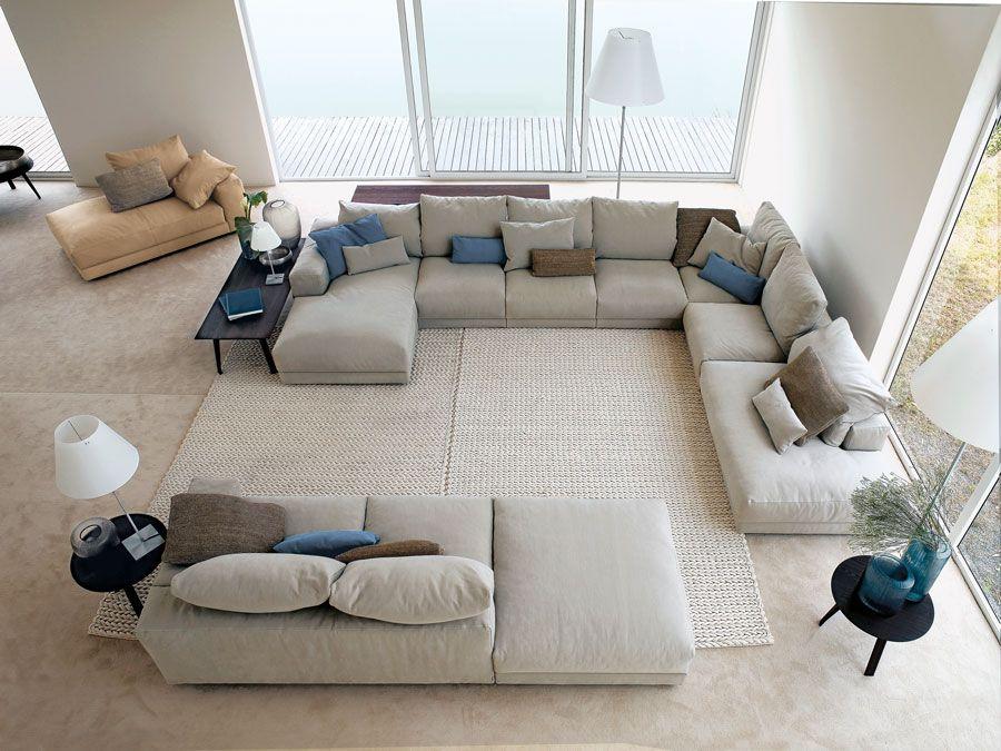 Hills Swan Living Room Furniture Layout Living Room Sofa