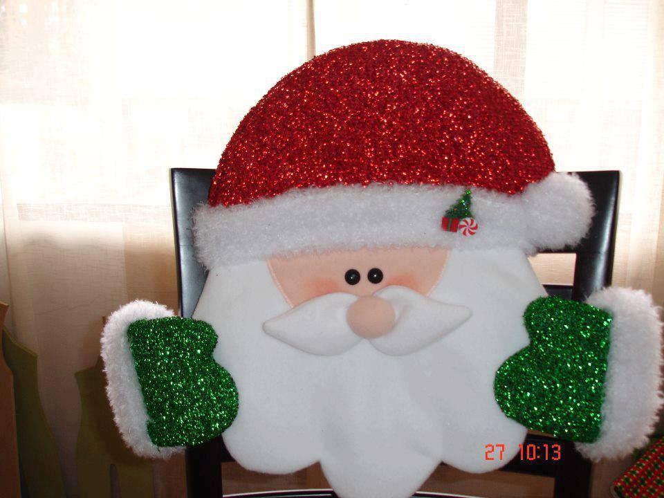 Imagen 1234020 513886142022878 1868947740 - Navidad decoracion manualidades ...