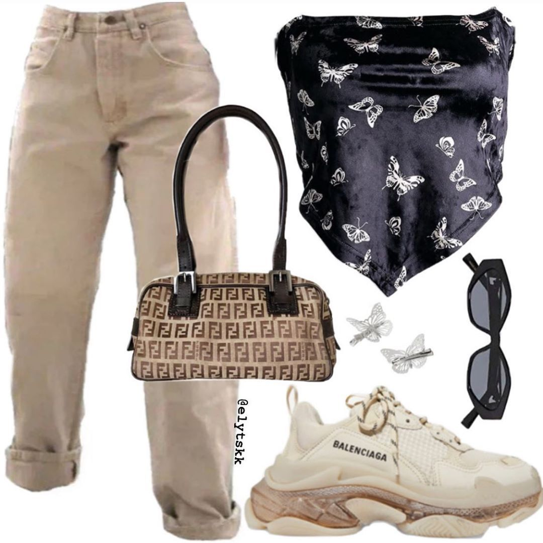 Types Of Aesthetic Clothing Styles