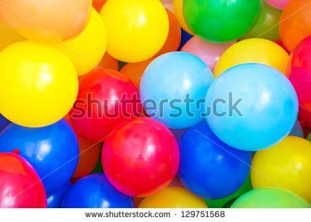 Party Balloons Fotos, imágenes y retratos en stock   Shutterstock