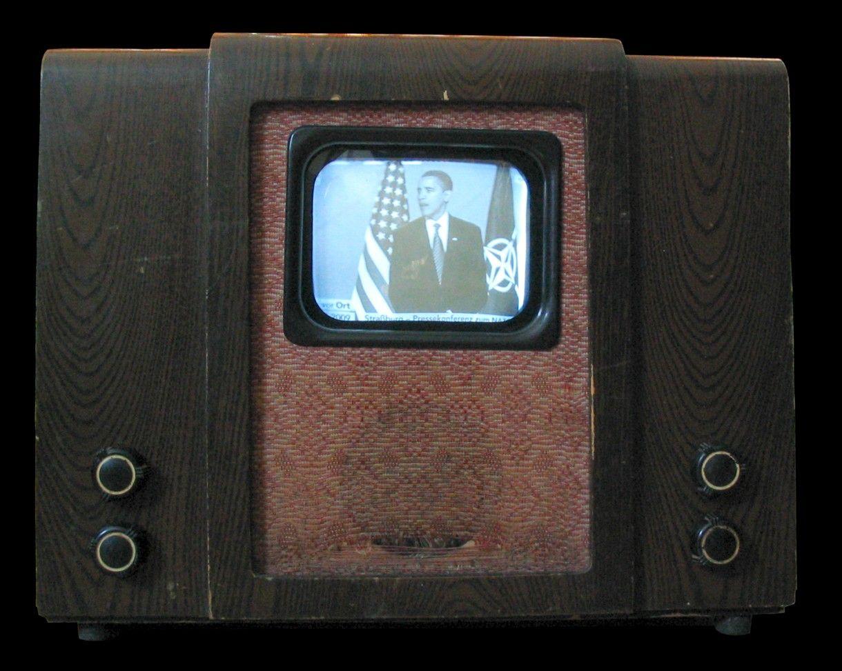 Aleksandrov Radio Works KVN-49-4(T1) .1955