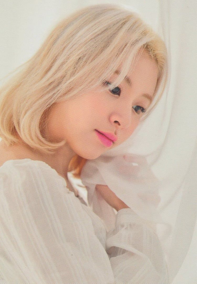 Image In Twice Collection By B On We Heart It Chaeyoung Twice