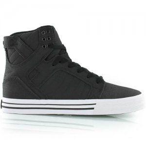 Supra TUF Chad Muska Skytop Skate Shoe