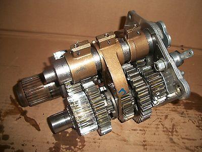 Harley Davidson Sportster Buell 5 Speed Transmission