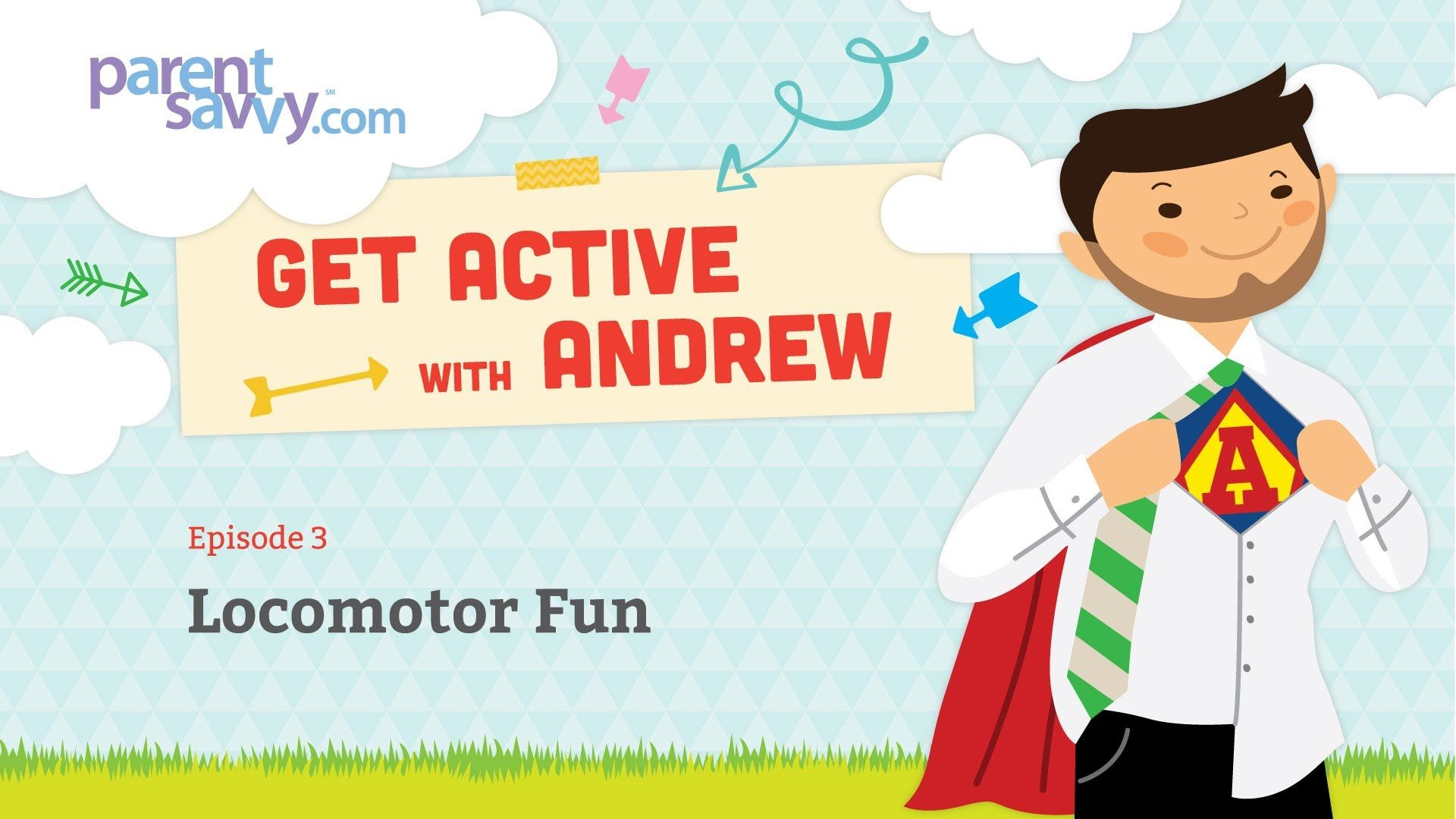 In This Installment Of Parentsavvy S Get Active With