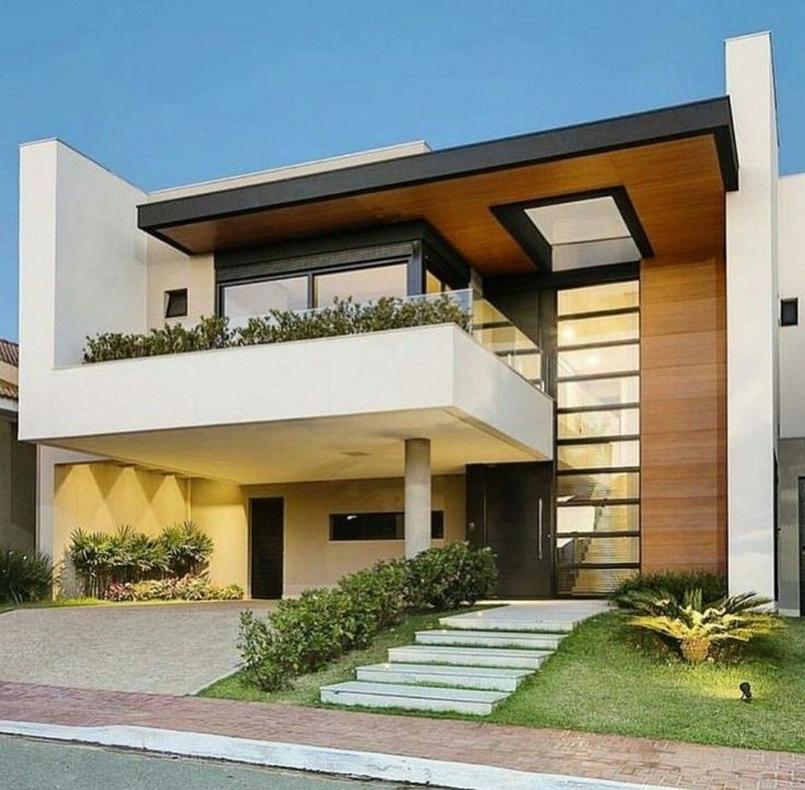 40 architecture homes ideas that make you amazed 38 on most popular modern dream house exterior design ideas the best destination id=57051