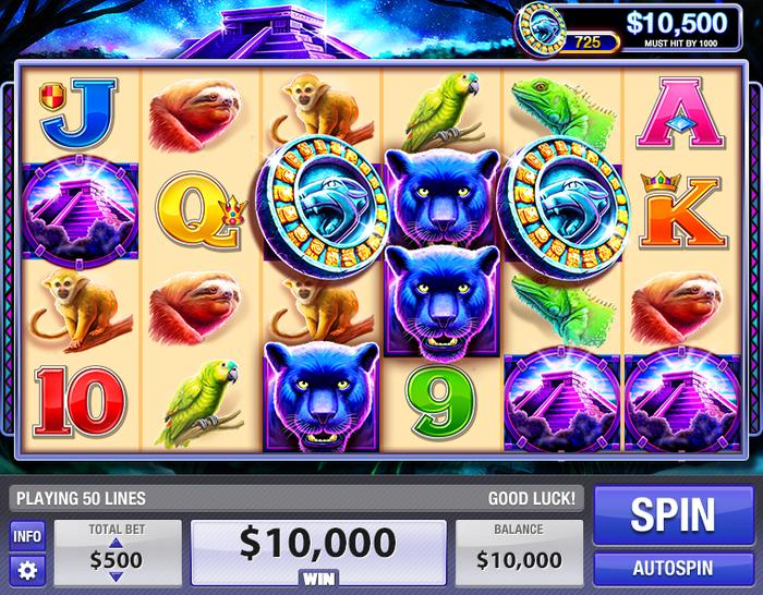 casino en ligne wms