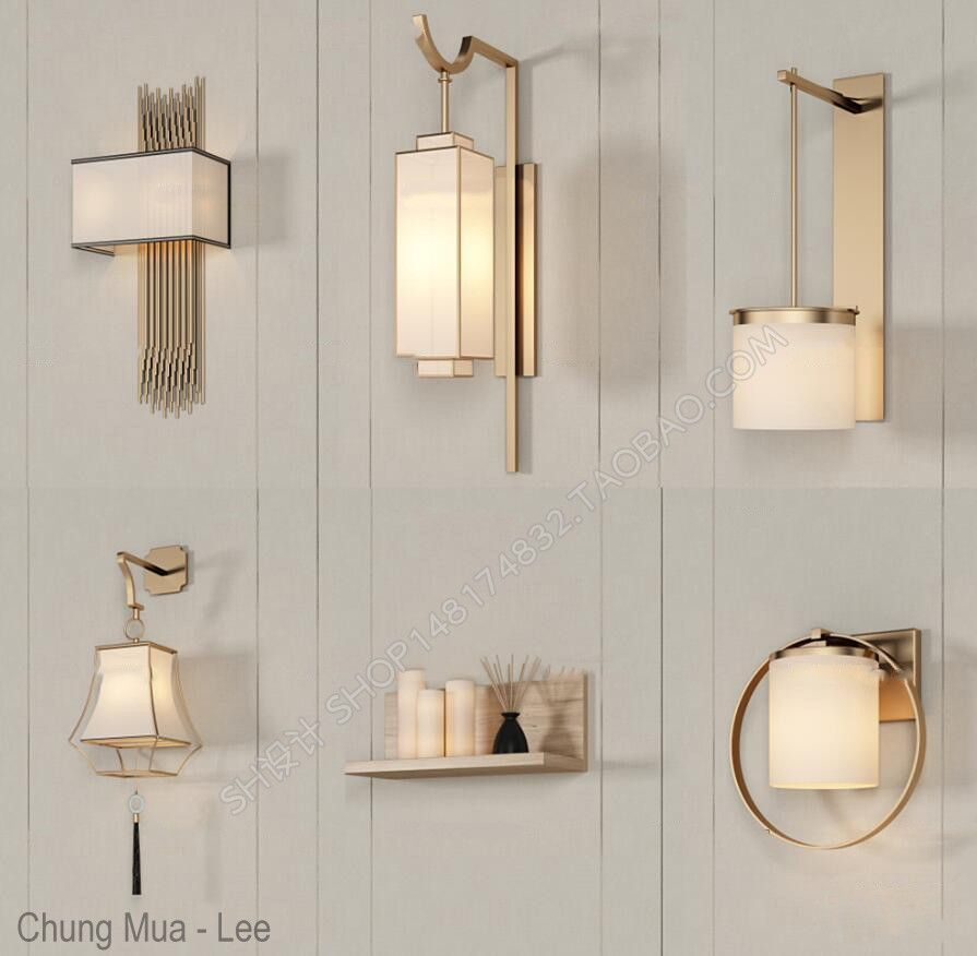 3d Model Wall Lamp 2 Free Download In 2020 Wall Lamp Lamp Wall